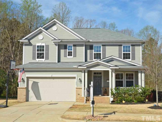 1232 Barnford Mill Road, Wake Forest, NC 27587 (#2182715) :: Raleigh Cary Realty