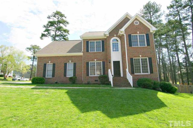 4502 Sun Valley Drive, Durham, NC 27707 (#2182719) :: Raleigh Cary Realty