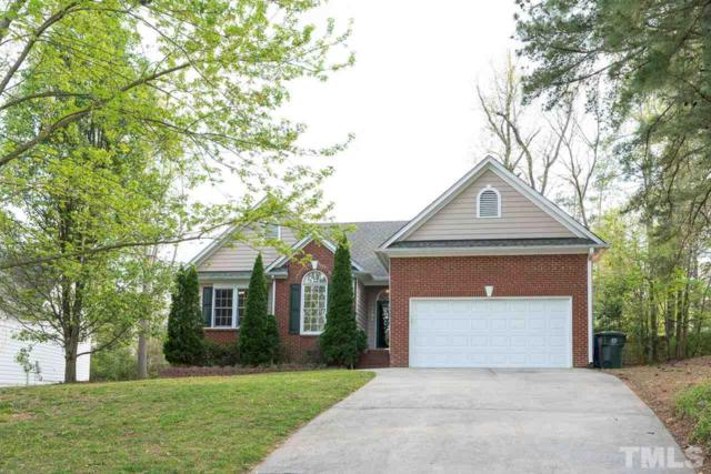 2101 Quail View Trail, Raleigh, NC 27604 (#2182722) :: Raleigh Cary Realty