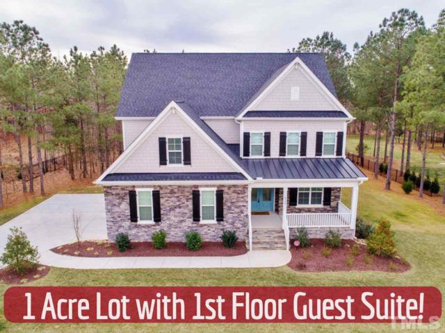 8029 Debenham Drive, Wake Forest, NC 27587 (#2182734) :: Raleigh Cary Realty