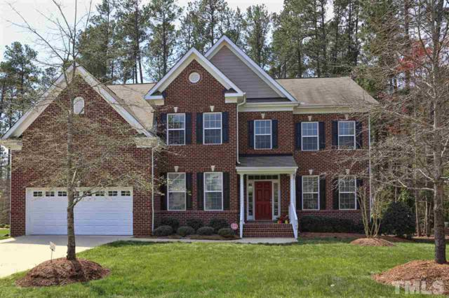 100 Pathwood Lane, Durham, NC 27705 (#2182753) :: Raleigh Cary Realty
