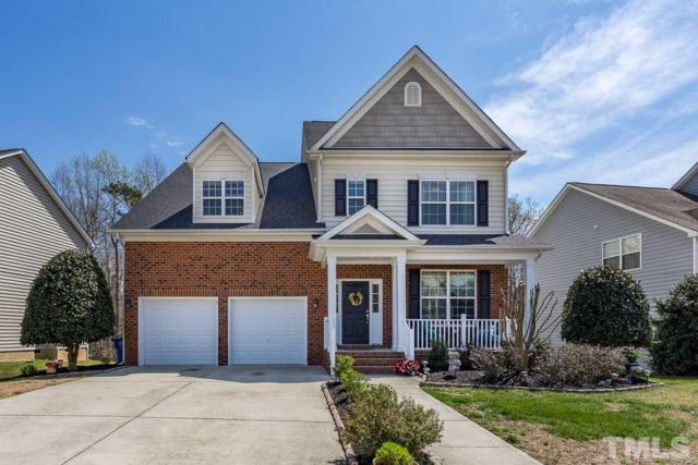 311 Middleham Drive, Rolesville, NC 27571 (#2182754) :: Raleigh Cary Realty