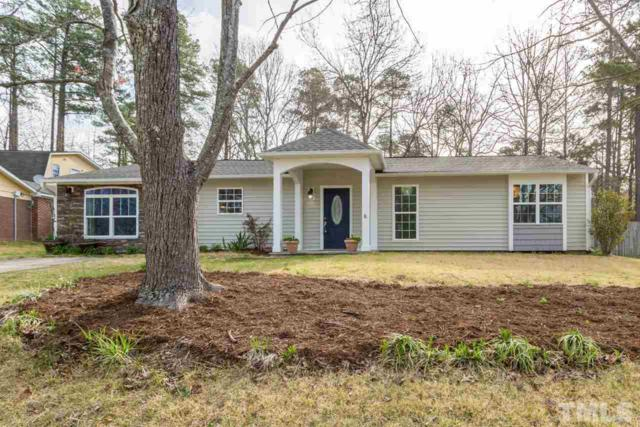 1617 Burnley Drive, Cary, NC 27511 (#2182755) :: Raleigh Cary Realty