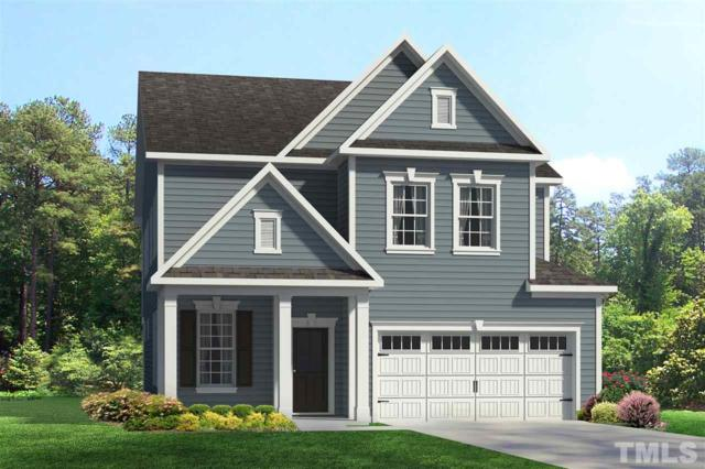2003 Travern Drive Lot 26, Raleigh, NC 27603 (#2182774) :: The Jim Allen Group
