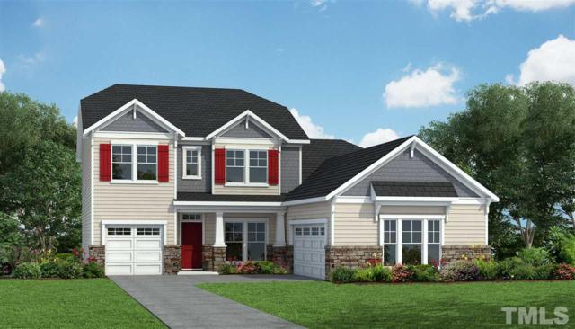 617 Gold Coast Drive Lot 215, Knightdale, NC 27545 (#2182795) :: Rachel Kendall Team, LLC