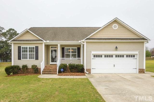 106 Willmont Court, Benson, NC 27504 (#2182806) :: Rachel Kendall Team, LLC