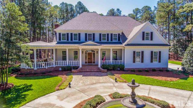 5313 Moonflower Court, Holly Springs, NC 27540 (#2182809) :: Raleigh Cary Realty