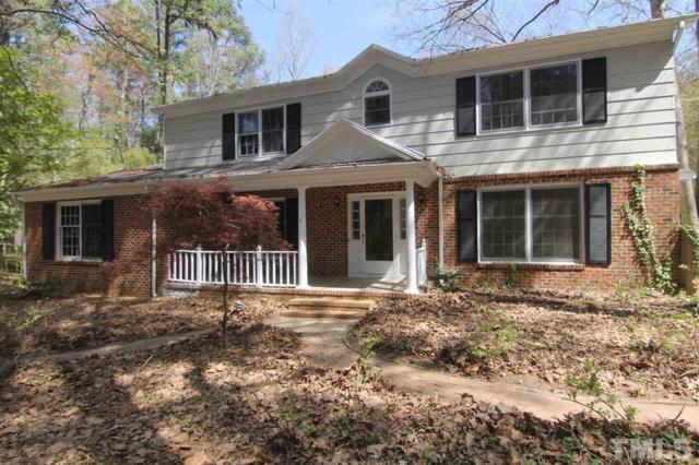 1 Maple Drive, Chapel Hill, NC 27514 (#2182815) :: The Perry Group
