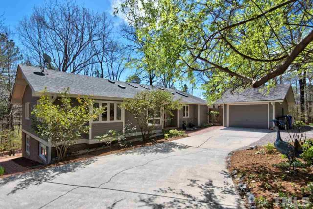 623 Arlington Street, Chapel Hill, NC 27514 (#2182827) :: Raleigh Cary Realty