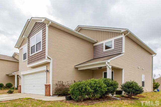 610 Hastings Drive, Mebane, NC 27302 (#2182835) :: Raleigh Cary Realty