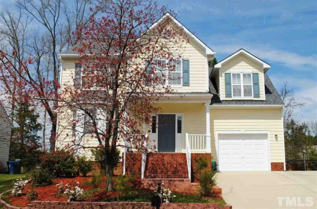 1013 Sophomore Court, Durham, NC 27713 (#2182838) :: Raleigh Cary Realty