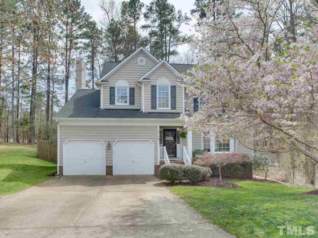 3014 Elk Ridge Road, Durham, NC 27712 (#2182840) :: Raleigh Cary Realty