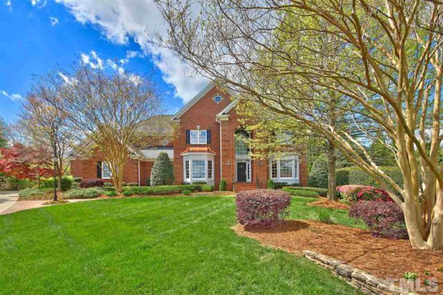 713 Evanvale Court, Cary, NC 27518 (#2182848) :: The Jim Allen Group