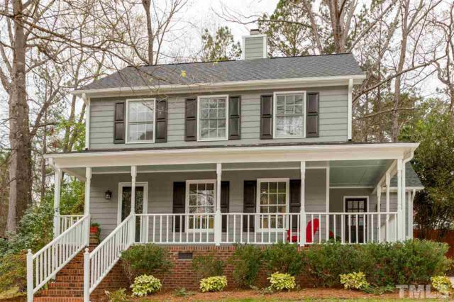 918 Balmoral Drive, Cary, NC 27511 (#2182860) :: The Jim Allen Group