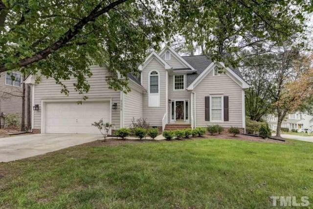2308 Lemuel Drive, Raleigh, NC 27615 (#2182863) :: Raleigh Cary Realty