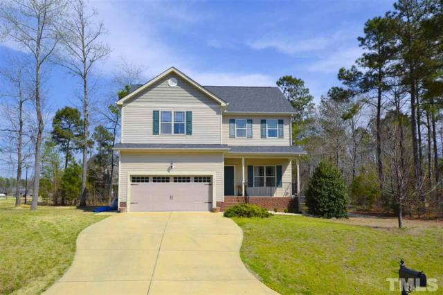 462 Everland Parkway, Angier, NC 27501 (#2182868) :: The Jim Allen Group