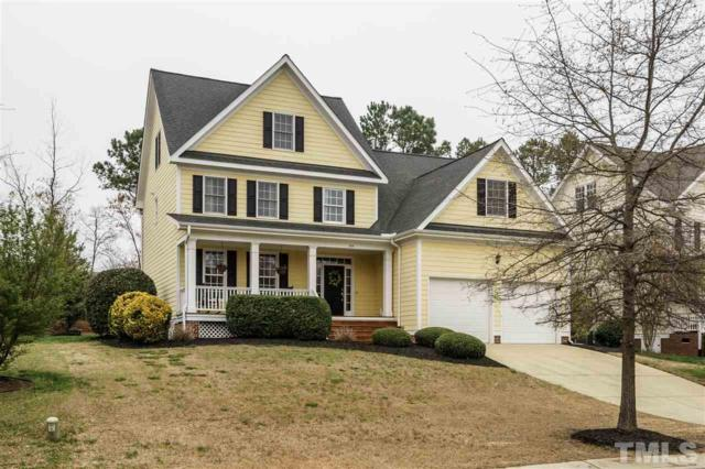 204 Avent Meadows Lane, Holly Springs, NC 27540 (#2182870) :: Raleigh Cary Realty