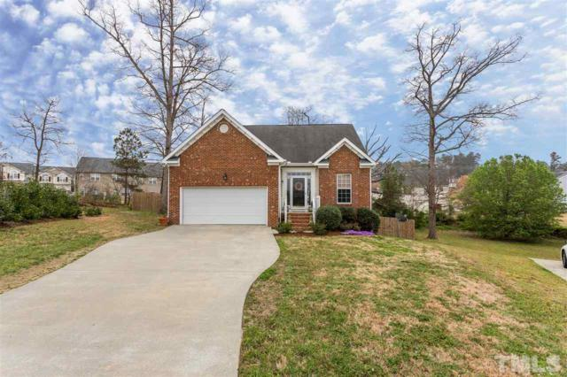 802 Willowedge Court, Knightdale, NC 27545 (#2182887) :: The Jim Allen Group