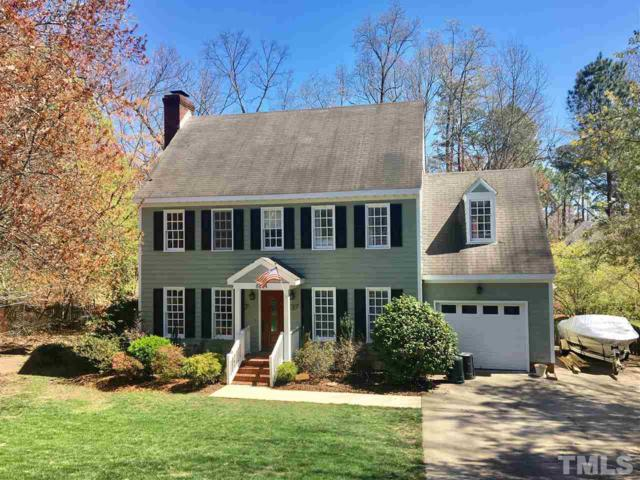8804 Donnington Drive, Raleigh, NC 27615 (#2182888) :: Raleigh Cary Realty