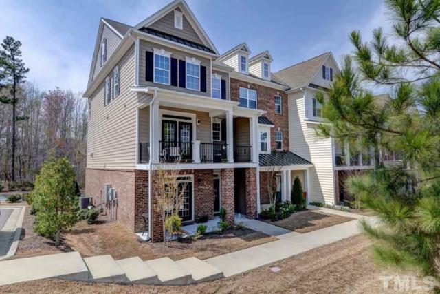 4962 Highcroft Drive, Cary, NC 27519 (#2182913) :: The Abshure Realty Group