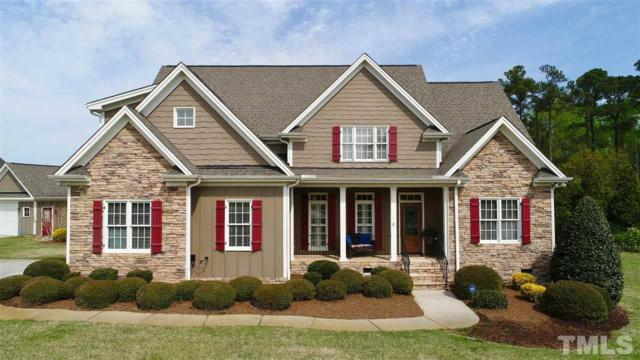 6600 Homage Court, Fuquay Varina, NC 27526 (#2182929) :: The Jim Allen Group