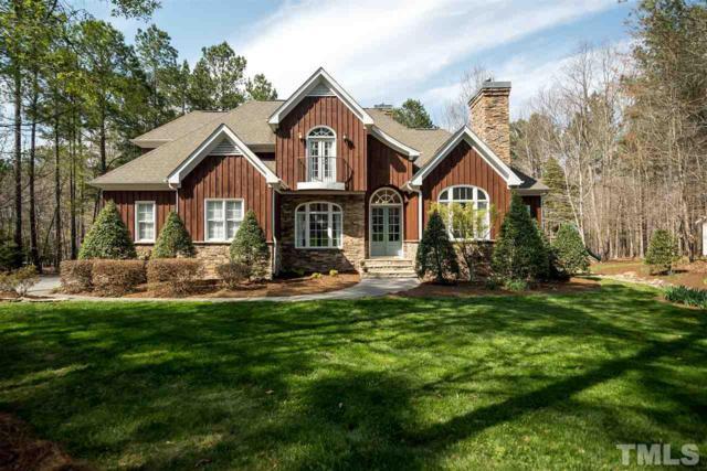 913 Craftsman Street, Hillsborough, NC 27278 (#2182933) :: Rachel Kendall Team, LLC