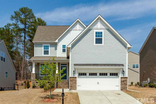 204 Morningside Drive, Durham, NC 27713 (#2182936) :: Raleigh Cary Realty