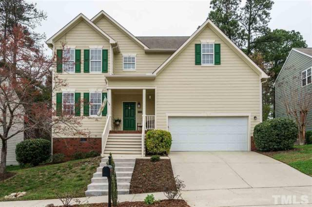 1109 Professor Place, Durham, NC 27713 (#2182953) :: Raleigh Cary Realty