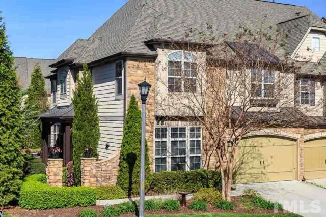 327 Sunstone Drive, Cary, NC 27519 (#2182963) :: The Abshure Realty Group