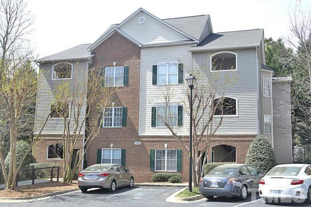 7018 Sandy Forks Road #302, Raleigh, NC 27615 (#2182970) :: Raleigh Cary Realty