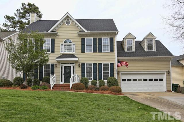 103 Carostone Court, Cary, NC 27513 (#2182992) :: Raleigh Cary Realty