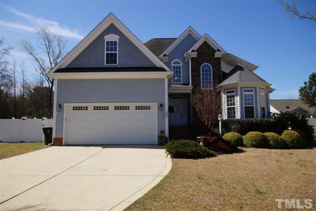 556 Coalyard Drive, Garner, NC 27529 (#2182998) :: Raleigh Cary Realty