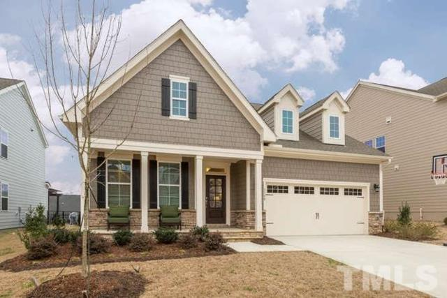 3348 Mountain Hill Drive, Wake Forest, NC 27587 (#2183004) :: The Jim Allen Group