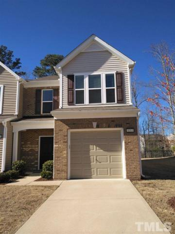 8353 Hollister Hills Drive #1026, Raleigh, NC 27616 (#2183006) :: The Jim Allen Group