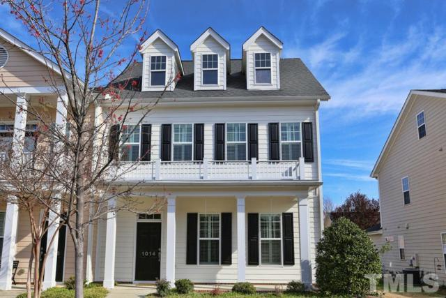 1014 Christopher Drive, Chapel Hill, NC 27517 (#2183008) :: Raleigh Cary Realty