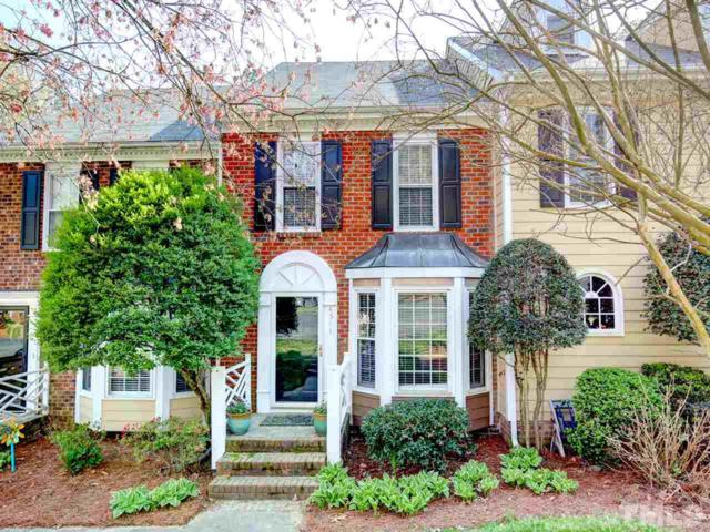 4541 Hershey Court, Raleigh, NC 27613 (#2183024) :: The Jim Allen Group