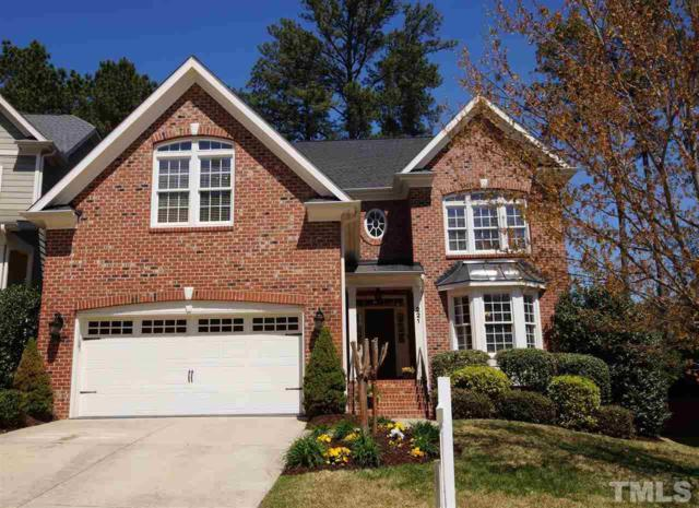 221 Candia Lane, Cary, NC 27519 (#2183031) :: The Jim Allen Group
