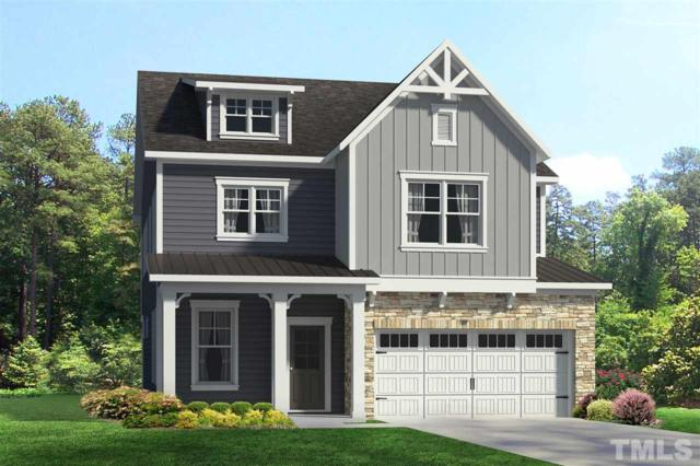 2011 Travern Drive Lot 28, Raleigh, NC 27603 (#2183032) :: The Perry Group