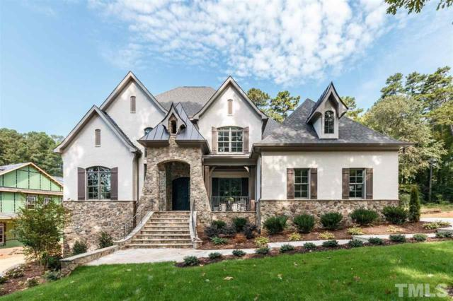 3009 Granville Drive, Raleigh, NC 27609 (#2183066) :: The Jim Allen Group