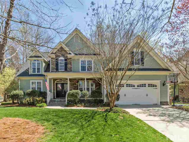 408 Gambit Circle, Wake Forest, NC 27587 (#2183080) :: The Abshure Realty Group