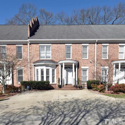 617 Isley Place #617, Burlington, NC 27215 (#2183081) :: Raleigh Cary Realty
