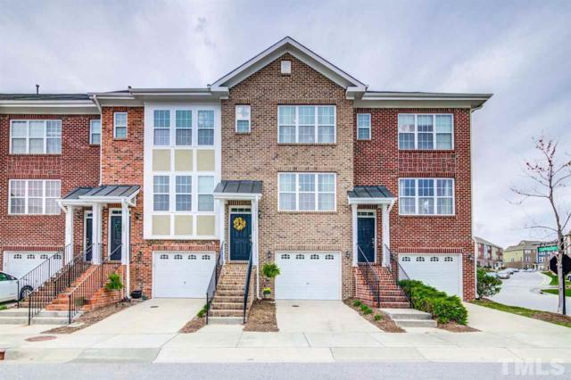 1049 Summerhouse Road, Cary, NC 27519 (#2183102) :: The Jim Allen Group