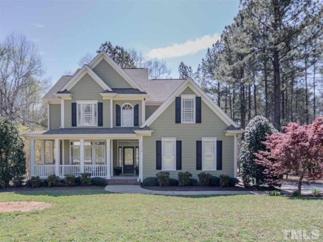 1016 Mountain Laurel Drive, Raleigh, NC 27603 (#2183118) :: Raleigh Cary Realty