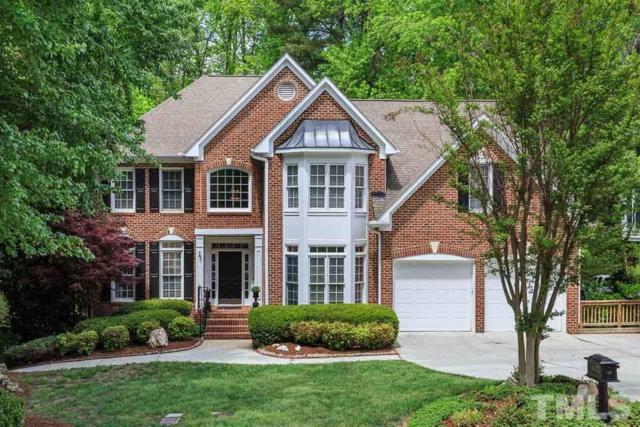 106 Bathgate Lane, Cary, NC 27513 (#2183126) :: The Perry Group