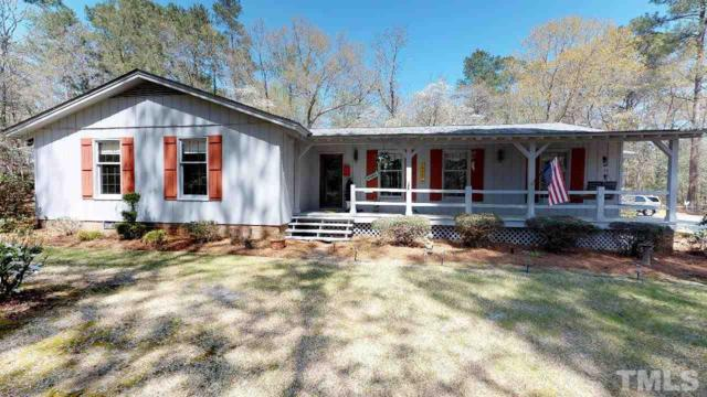 115 Fairmax Road, Goldsboro, NC 27534 (#2183130) :: Rachel Kendall Team, LLC