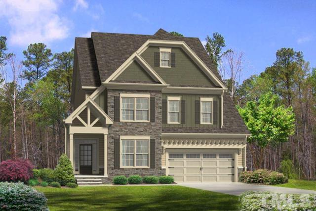 1 Adcock Road, Holly Springs, NC 27540 (#2183139) :: The Jim Allen Group