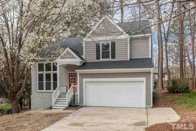 307 Gregory Drive, Cary, NC 27513 (#2183143) :: The Jim Allen Group