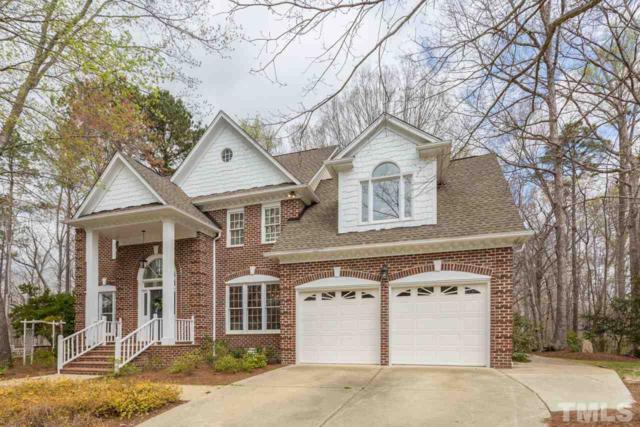 108 Gorge Court, Cary, NC 27518 (#2183147) :: The Jim Allen Group