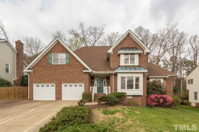 104 White Sands Drive, Cary, NC 27513 (#2183148) :: The Jim Allen Group