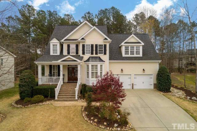66 Riverglade Drive, Clayton, NC 27527 (#2183150) :: The Jim Allen Group
